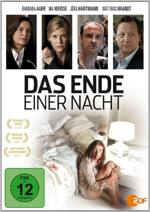 """""""Das Ende einer Nacht"""""""
