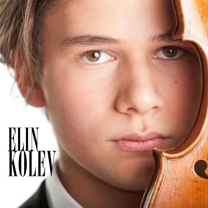 Elin Kolev / Sony