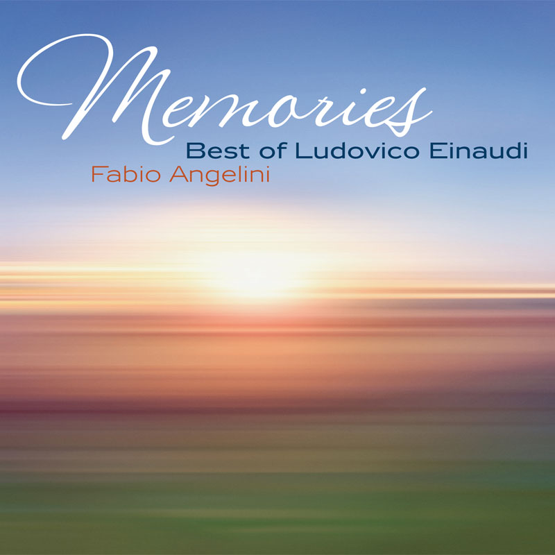 """Memories"" Best of Ludovico Einaudi / Sony Music"