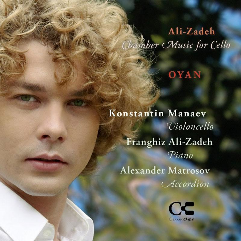 """""""Oyan"""" Konstantin Manaev / CLCL"""