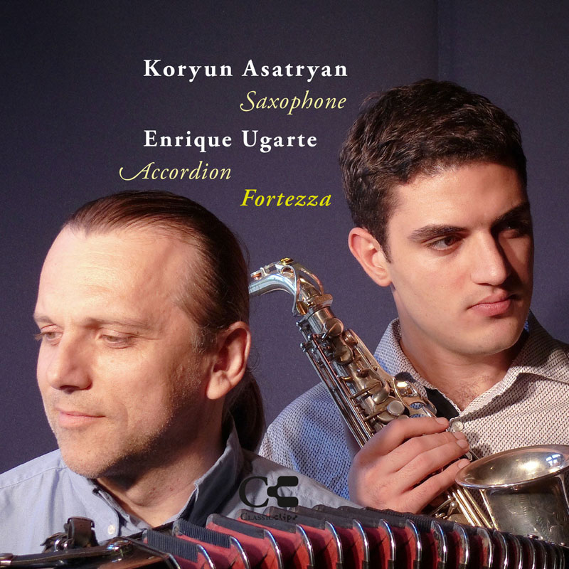 """Fortezza"" Asatryan+Ugarte /CLCL"