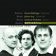 """""""Unfinished fini"""" BOVIARTrio / CLCL"""