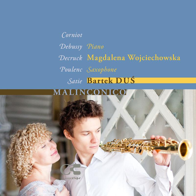 """""""Malinconico"""" Bartek Dus / CLCL"""