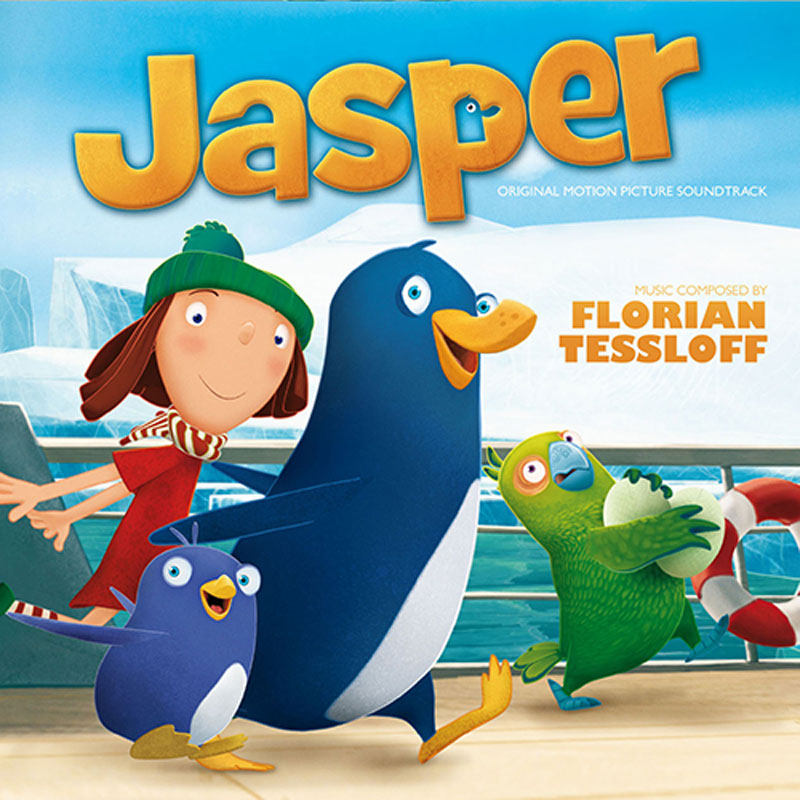"""Jasper"" Soundtrack"
