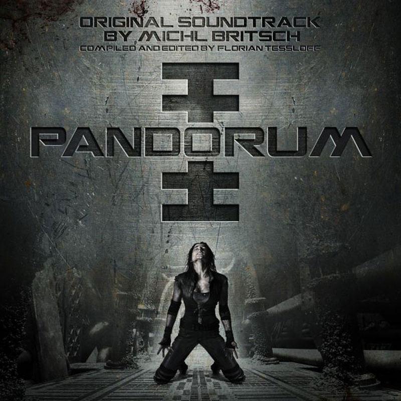 """Pandorum"" Soundtrack"