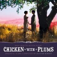 """""""Poulet aux Prunes"""" Soundtrack"""