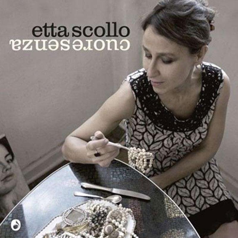 """""""Cuoresenza"""" Etta Scollo"""