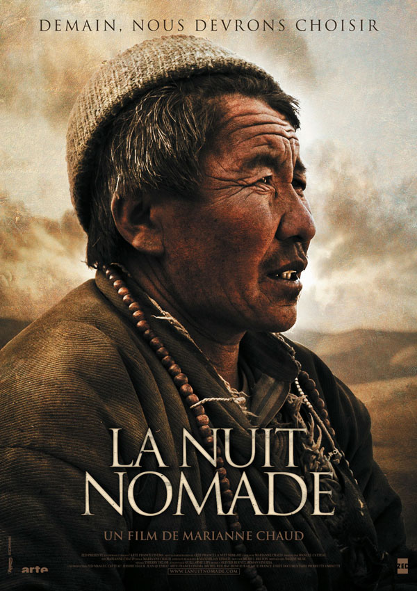 """La Nuit Nomade"""