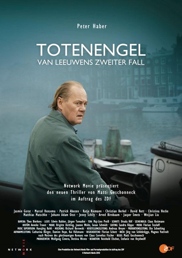 """""""Totenengel"""""""