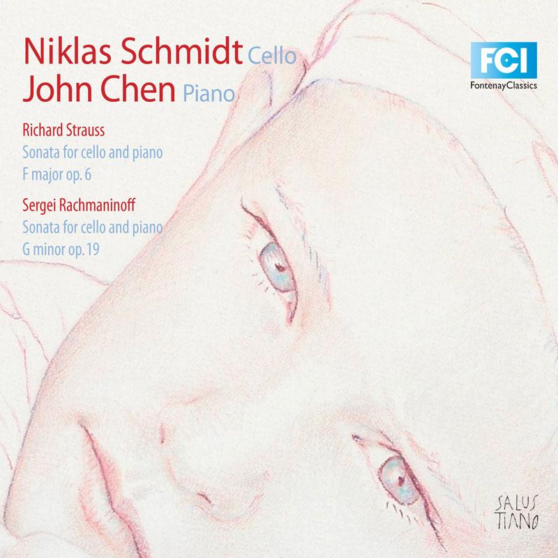 """Strauss, Rachmaninoff"" Niklas Schmidt / FCI"