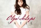 """""""Satie"""" Olga Scheps / Sony Classical"""