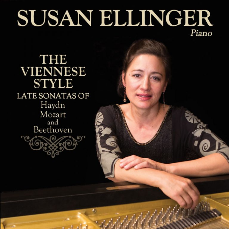 """The Viennese Style"" / Susan Ellinger"