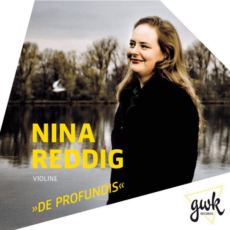 """De Profundis"" Nina Reddig / gwk records"