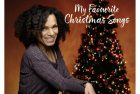 """Lyambiko- My Favorite Christmas Songs"" / Okeh-Sony Music"