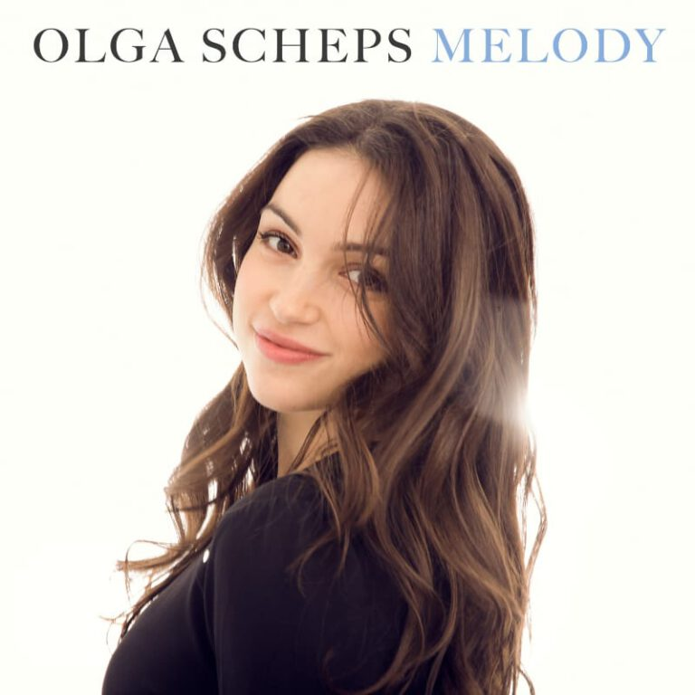 """""""Melody"""" Olga Scheps / Sony"""